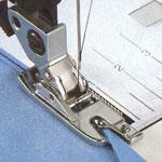 Лапка подрубочная 2 мм