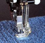 Лапка для штопки и вышивки