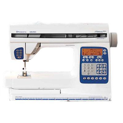 Швейно-вышивальная машина Husqvarna Platinum 955 +