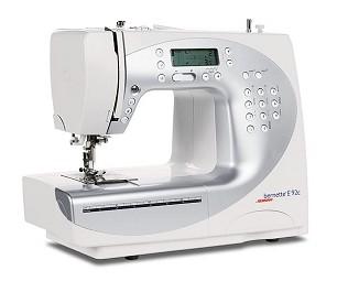 Швейная машина Bernina Bernette E 92 C