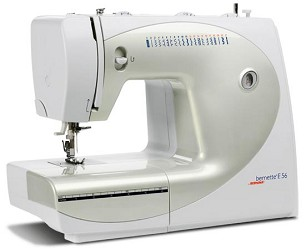 Швейная машина Bernina Bernette 2056