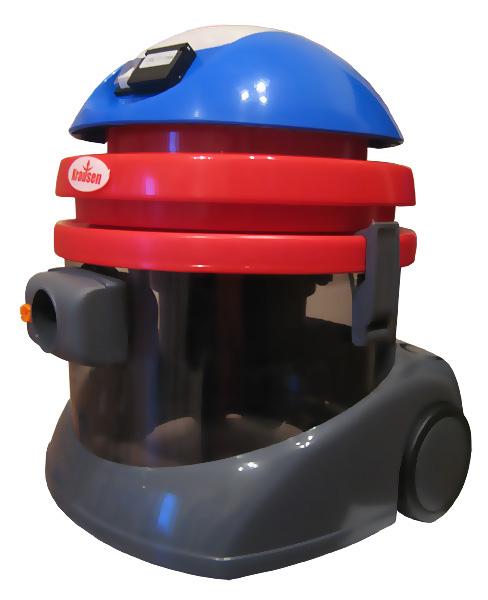 Пылесос с аквафильтром и сепаратором KRAUSEN AQUA
