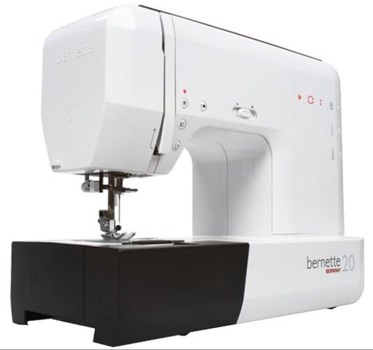 Швейная машина Bernina Bernette 20