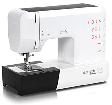 Швейная машина Bernina Bernette 25