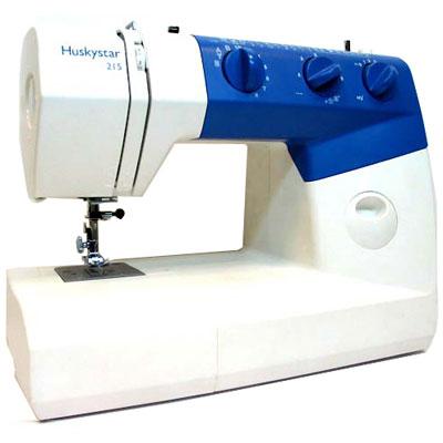 Швейная машина Husqvarna Huskystar 215