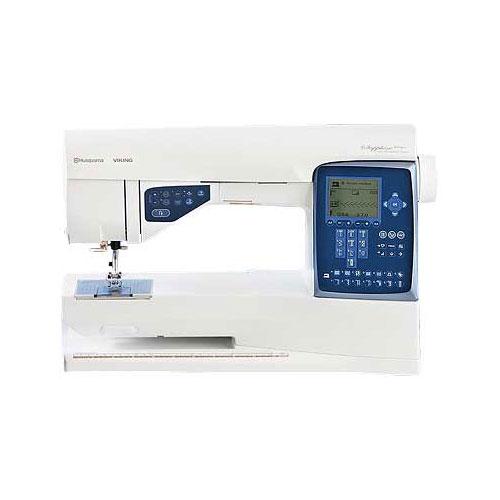 Швейная машина Husqvarna Sapphire 870 Quilt