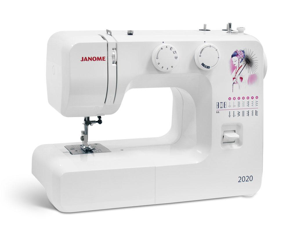 инструкция по эксплуатации швейной машинки janome 2020