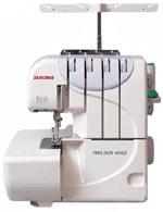 Оверлок Janome MyLock 4952 (9002, T 34) D