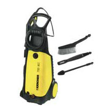 Минимойка Karcher K 7.20 MX WB plus