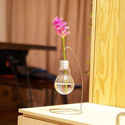 Как из лампы сделать вазу