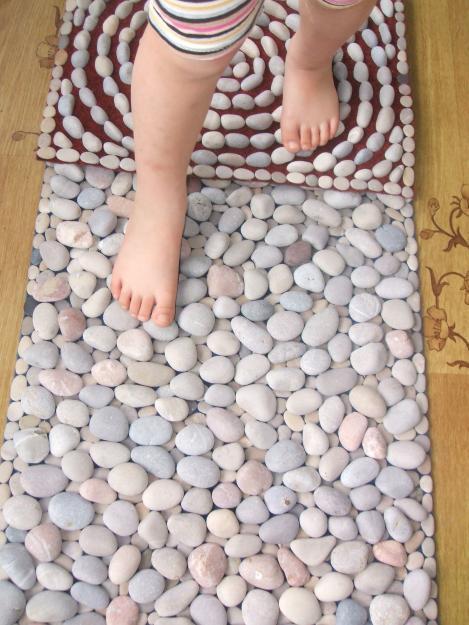 Коврики для детей от плоскостопия своими руками