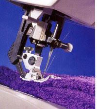Верхний транспортер в швейной машинке это схемы элеваторов
