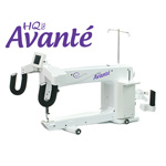 Машина для стёжки + рама Handi Quilter HQ 18 Avante  Package with Little Foot Frame
