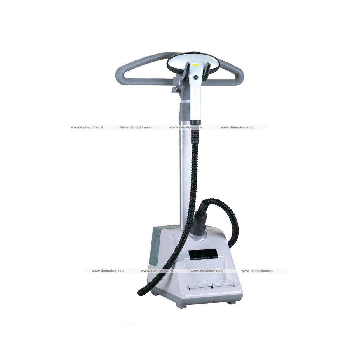 Отпариватель для одежды Zauber PRO-260 HOG ( Заубер ) , Компания ... 94fed9dad75