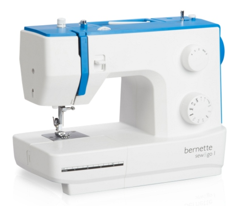 Швейная машина Bernina Bernette Sew and Go 1