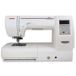 Швейная машина Janome Memory Craft 8200 QC (MC 8200)
