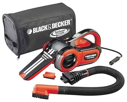 Пылесос Black & Decker PAV1205