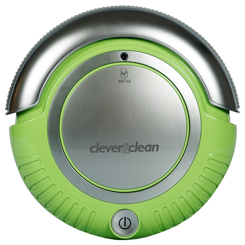 Пылесос Clever & Clean 002 M-Series