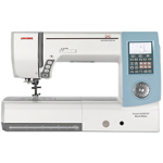 Швейная машина Janome Memory Craft Horizon MC8900